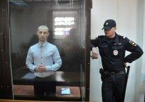 """Похититель картины Куинджи """"Ай-Петри"""