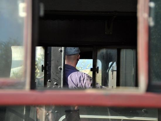Машинист тепловоза рискует пересесть с локомотива на нары
