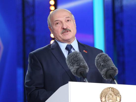 Лукашенко заявил, что Украина является «общей бедой» Европы
