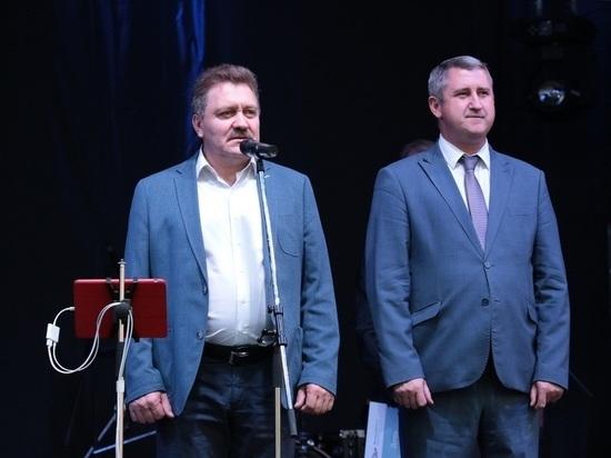 Работники Металлоинвеста отметили День металлурга