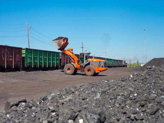 Добываемый в Красноярском крае каменный энергетический уголь пользуется спросом в Европе и Азиатско-Тихоокеанском регионе