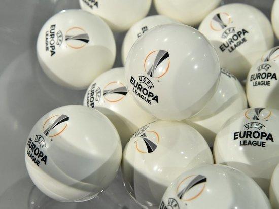 Квалификация Лиги Европы: «Спартак» сыграет со швейцарским «Туном»