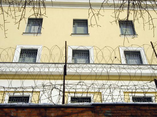 «Авторитет» Шишкан за решеткой: «На зоне я умру»
