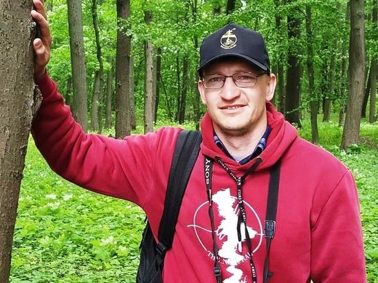 Путешественник  Иван Ширяев посетит Саранск