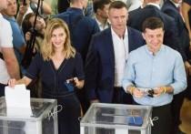 Как Зеленский использует власть после выборов в Раду