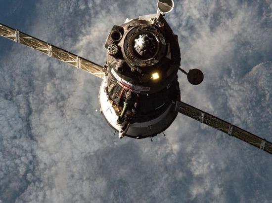 В Роскосмосе замахнулись на монополию в информационном пространстве