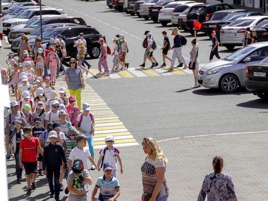 Население Мордовии продолжает сокращаться