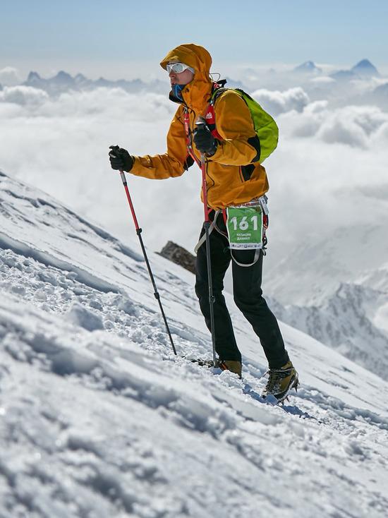 Тренер погибшего альпиниста: «Горы его всегда манили»