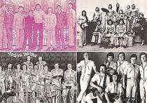 В 70-е и 80-е годы ВИА «Лейся, песня» являлся одним из ведущих эстрадных коллективов Советского Союза
