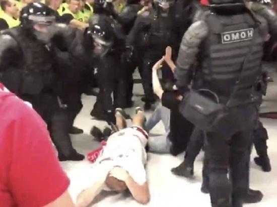 РПЛ: Мы ждем ответа от клуба и полиции Ростова по поводу избиения болельщиков