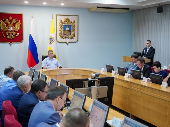 Прозрачная система госзакупок сэкономила бюджету Ставрополья свыше миллиарда рублей