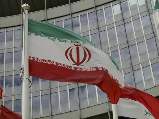 Приговорены к смертной казни: Иран раскрыл шпионскую сеть ЦРУ
