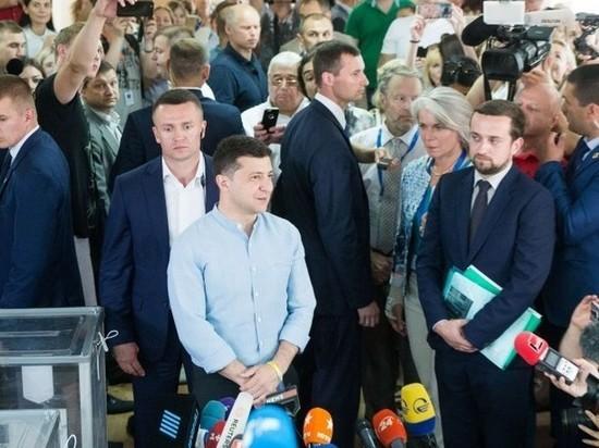 Впервые в Верховной Раде не будет ни одного этнического мадьяра из Закарпатья