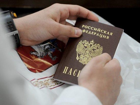 Украина готовит секретную месть за выдачу российских паспортов жителям Донбасса