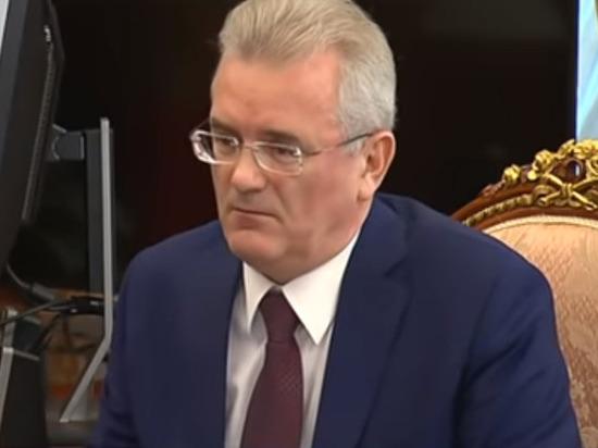 Губернатор Пензенской области потребовал запретить поборы на нужды школы