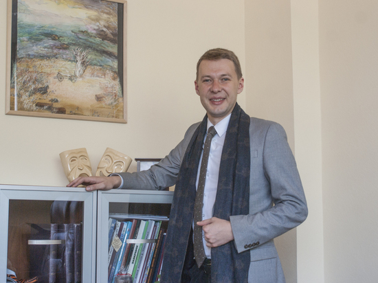 Из Сочи – в Хабаровск: краевой музтеатр обрёл нового директора