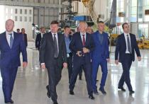 «Вертолеты России» объяснили тендер на 12 млн рублей
