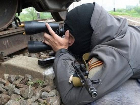 Разумков: у воюющих на Донбассе людей амнистии не будет