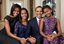 Немцы восхищаются четой Обама, Грегором Гизи, королевой Елизаветой II и Ангелой Меркель