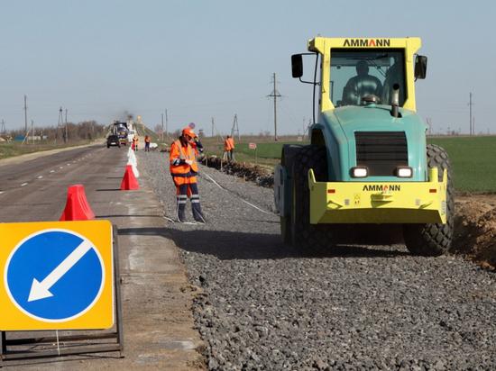 Осенью начнется строительство дороги вблизи Свечино в Хабаровском крае