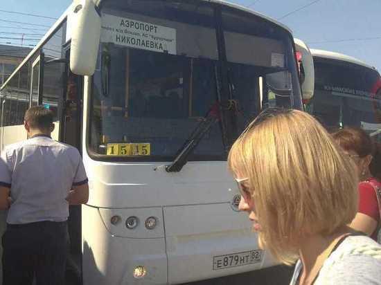 Крымские автоперевозчики-нарушители заплатили 11 млн штрафов
