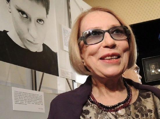 Медики сообщили о тяжёлом состоянии Инны Чуриковой