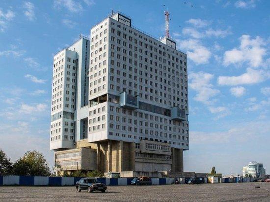 В Калининграде сделка по выкупу Дома Советов может состояться 25 июля