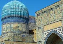 Югра и Узбекистан укрепляют сотрудничество