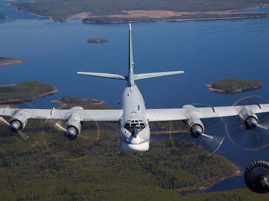 Минобороны России ответило на обвинения в нарушении воздушных границ Южной Кореи