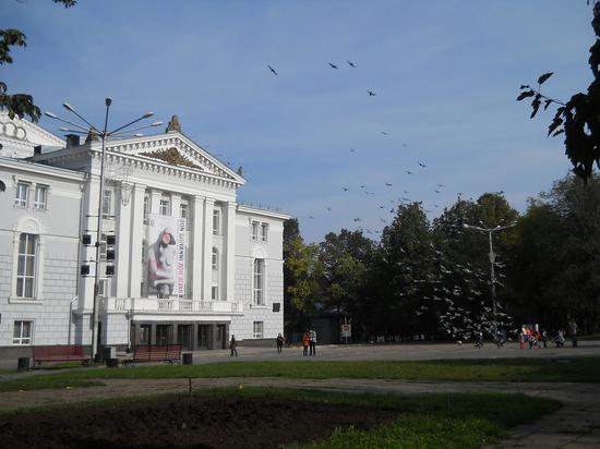 Проект новой сцены Пермской оперы оценят федеральные эксперты