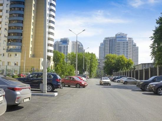 Дорожный сезон в Перми в самом разгаре
