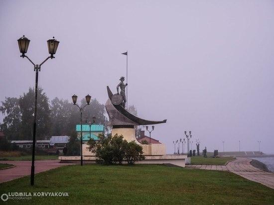 Площадь у мэрии, парки и лестницы: что приведут в порядок в центре Петрозаводска