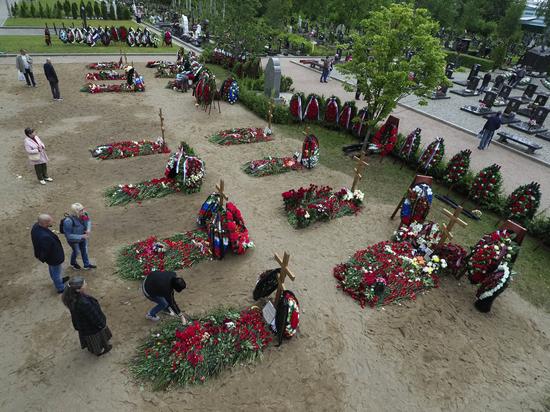 Стали известны подробности трагедии на «Лошарике»
