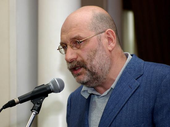 """Акунин посетовал, что """"пропагандисты"""" переврали его слова о России"""