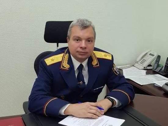 «Дело Надвоцкого скоро уйдет в суд»: главный следователь Алтайского края об итогах полугодия