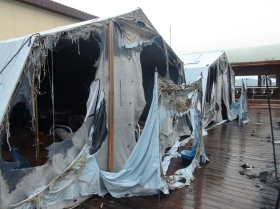 Несколько погибших, трое в коме: что случилось в хабаровском детском лагере