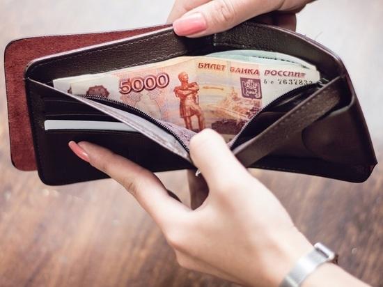Жители Мордовии тратят на ЖКУ больше, чем на здоровье