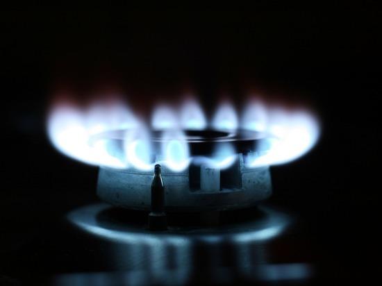 В 33 регионе газифицируют около 300 домов