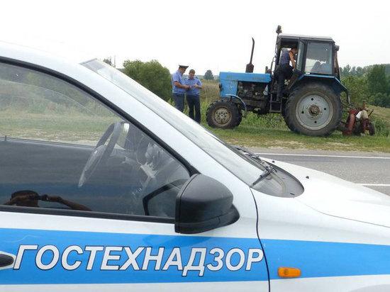 Калининградский Гостехнадзор оказался рассадником коррупции