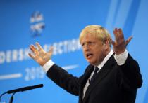 Нового британского премьера Джонсона увольняли из газеты за фейк