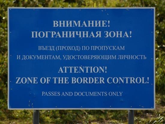 Как правильно отдыхать в приграничных районах Алтайского края и не нарушить закон