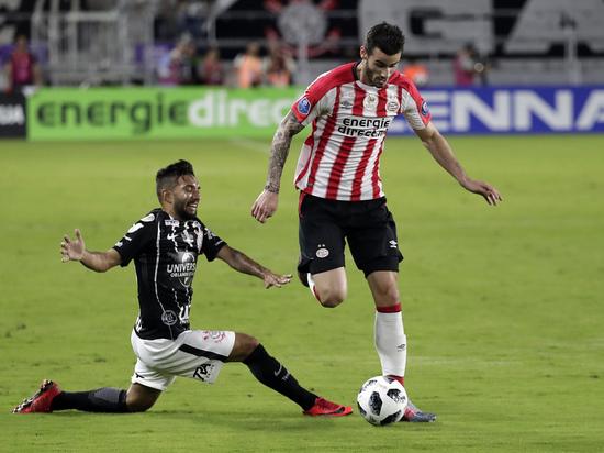 «Спартак» тратит рекордные 15 миллионов евро на уругвайца из ПСВ. Рассказываем, кто он такой и чем хорош