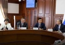 Федеральный центр поможет Калмыкии решить вопросы жилищного строительства