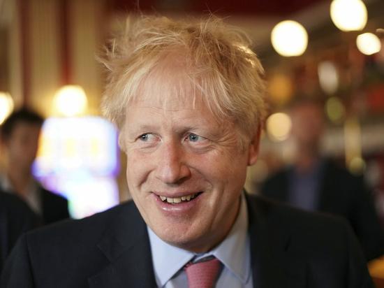 Новый премьер Джонсон приведет Британию к катастрофе