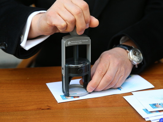 В Калининграде пройдёт церемония гашения почтовой марки посвящённой Армейским Играм