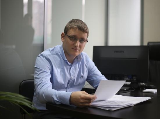Краснодарский адвокат Денис Редько, несмотря на небольшой стаж, имеет большой профессиональный вес