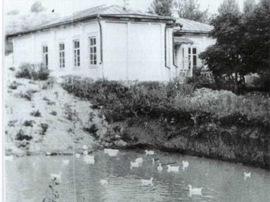 На Кубани обсуждают, как спасти памятник истории - охотничий домик Романовых