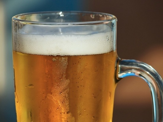 Футбол и пиво снова будут вместе: в Госдуме обсудят новый закон