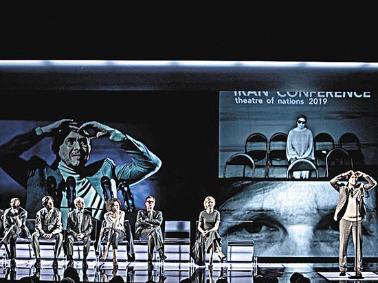 Високосный год театра: сезон начинался с дурного знака