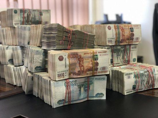 Казна Мордовии «обеднела» на миллиард рублей